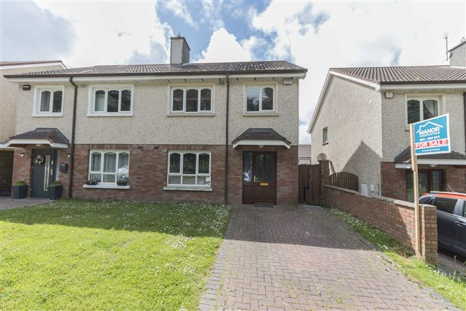 Main image for 13 Meadowbank, Baile Na Deise, Waterford, Waterford City, Waterford