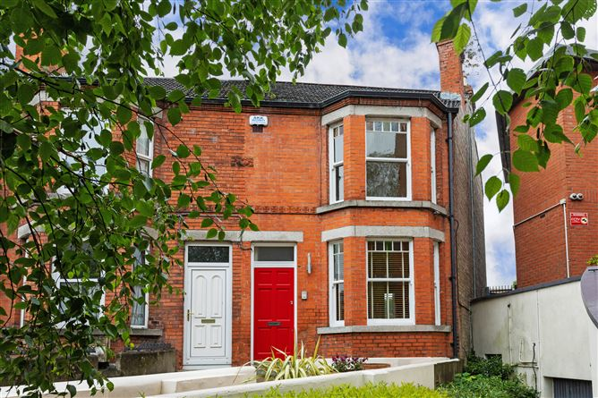 Main image for 38 Adelaide Road, South City Centre, Dublin 2