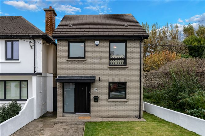 Main image for 6A Woodbine Road, Booterstown, County Dublin