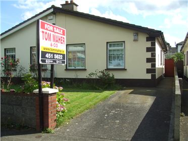 Main image of 3, Church Grove, Aylesbury, Tallaght, Dublin 24
