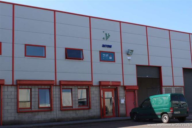 Photo of Unit 4, Willsborough Industrial Estate, Clonshaugh, Dublin 17