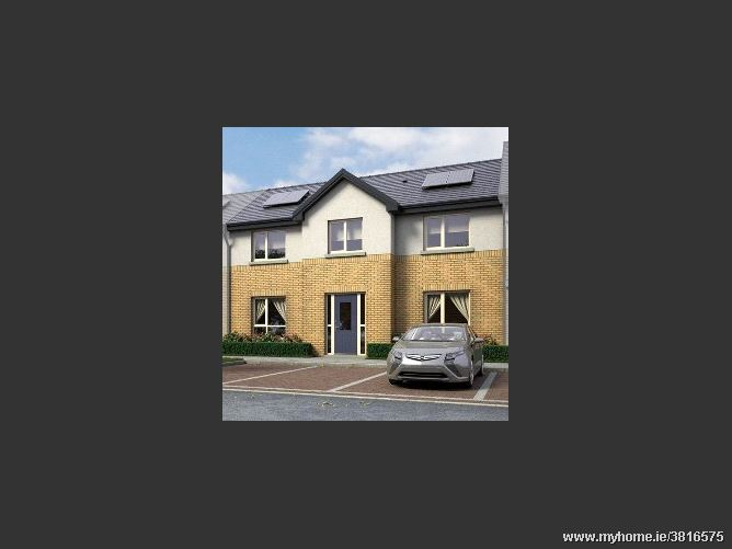 Photo of 3 Bed Semi-Detached & Terrace Homes, Abbot's Grove Park, Knocklyon, Dublin 16