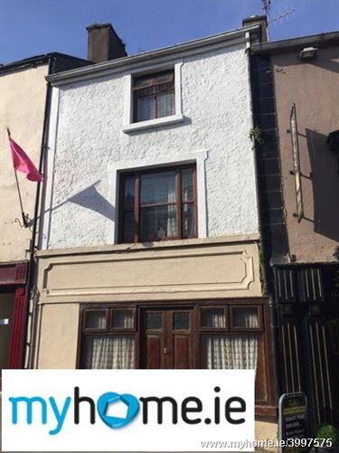 Photo of Castle Street, Castlebar, Co. Mayo