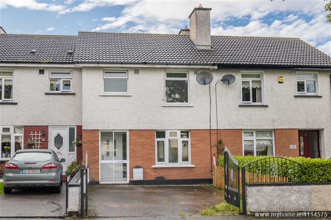 104 Whitechurch Way, Rathfarnham, Dublin 16