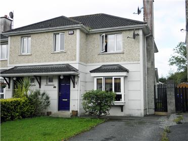 Photo of 45 Springfields, Kilkenny, Kilkenny
