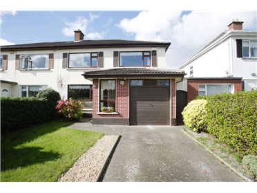 Photo of 36 Portmarnock Drive, Portmarnock, County Dublin