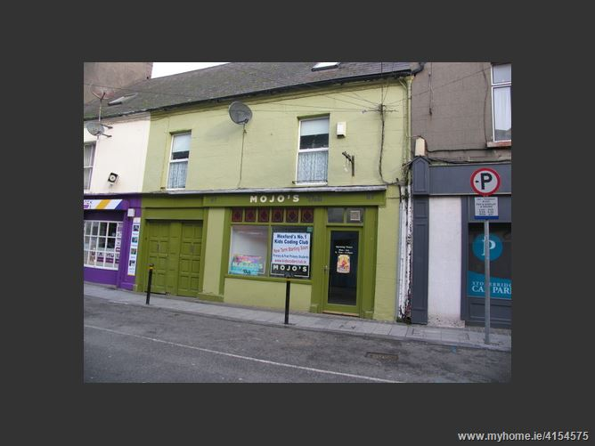 87, South Main Street, Wexford Town, Wexford