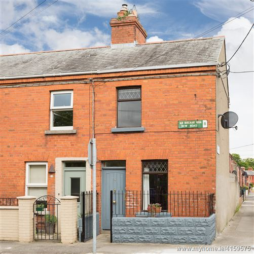 13 New Road, Inchicore,   Dublin 8
