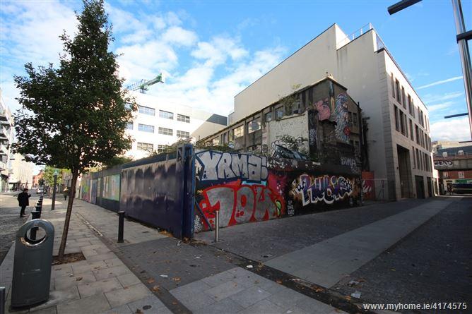 Development site, Foley Street, Dublin 1, Dublin