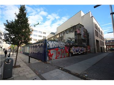 Photo of Development site, Foley Street, Dublin 1, Dublin