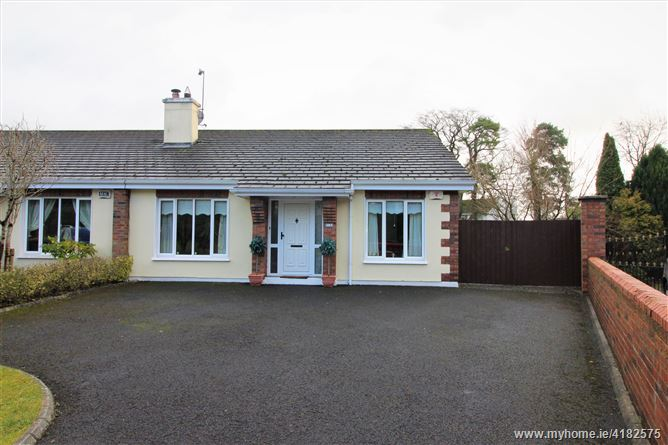 3 Togher Wood, Monasterevin, Kildare