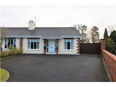 Photo of 3 Togher Wood, Monasterevin, Kildare