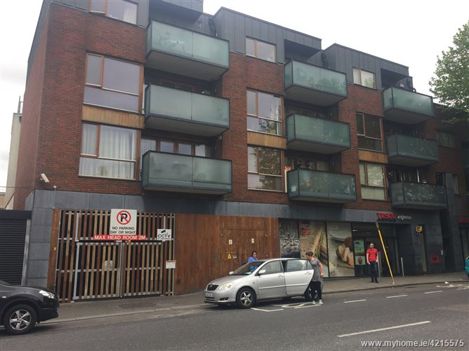 Tyrconnell Place, Tyrconnell Road, Inchicore, Dublin 8