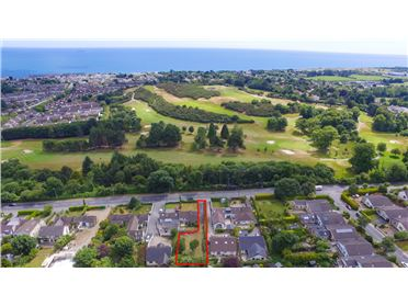 Photo of Residential Development Site, Rear of 14 Lower Kindlestown, Greystones, Wicklow