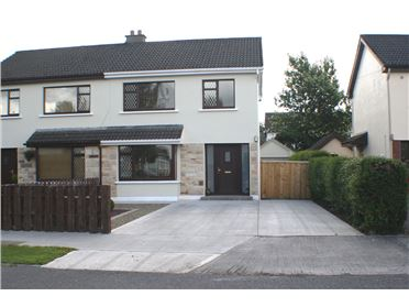 Photo of 22 Hophill Grove, Tullamore, Offaly