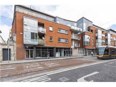 Main image of Apt 66 Collins Square, Benburb Street, North City Centre, Dublin 7