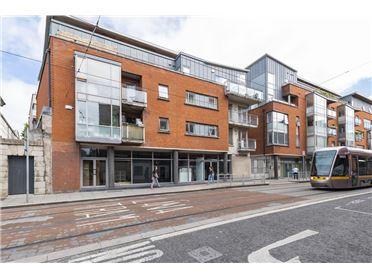 Photo of Apt 66 Collins Square, Benburb Street, Smithfield, Dublin 7