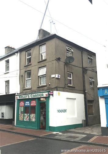 """""""Kellys Corner"""", 38 Mitchell Street, Clonmel, Tipperary"""