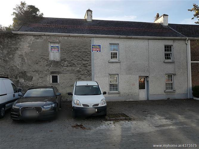 Main image for Market Square, Borrisokane, Tipperary