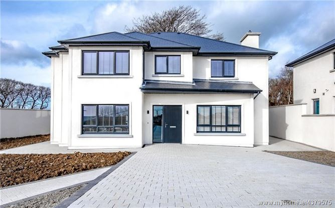 Main image for House Type A, Arbourmount, Rockshire Road, Ferrybank, Waterford