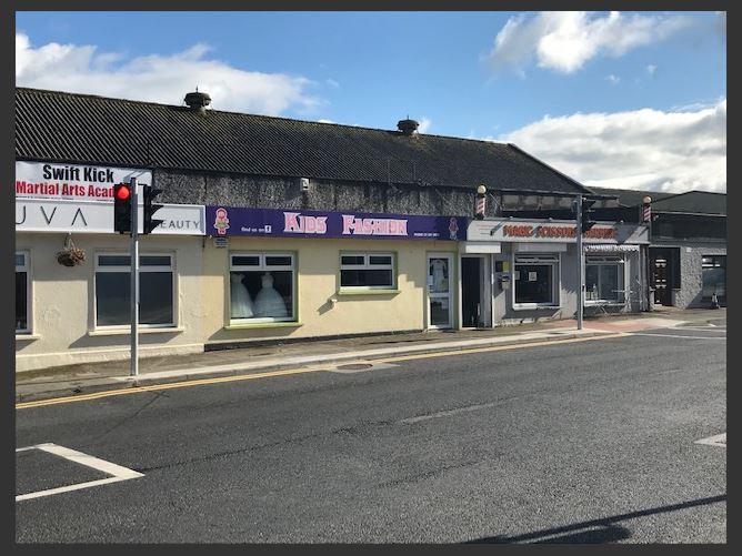 Main image for Unit 2, Main Street, Newtownmountkennedy, Wicklow