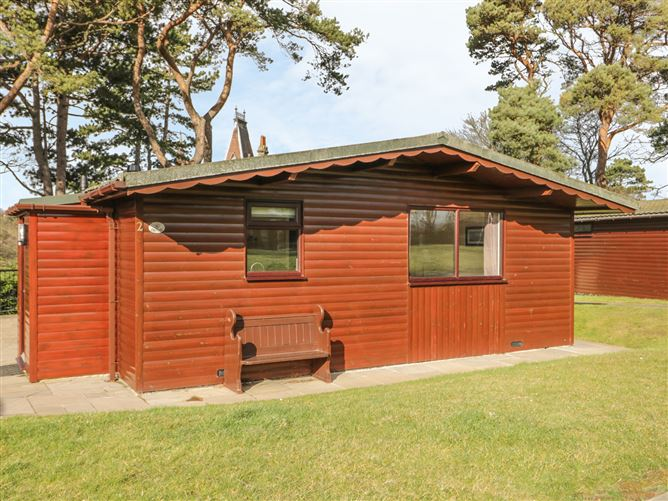 Main image for Orchid Lodge, SALTBURN-BY-THE-SEA, United Kingdom