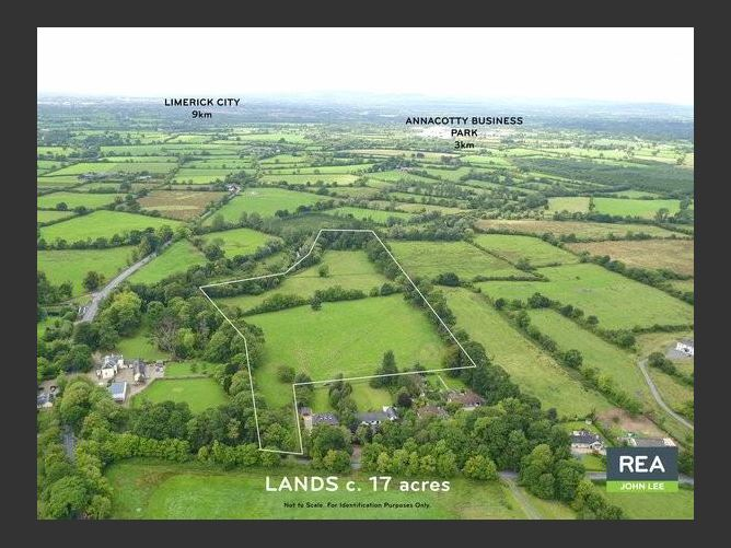 Main image for Barringtons Bridge, Lisnagry, Co. Limerick
