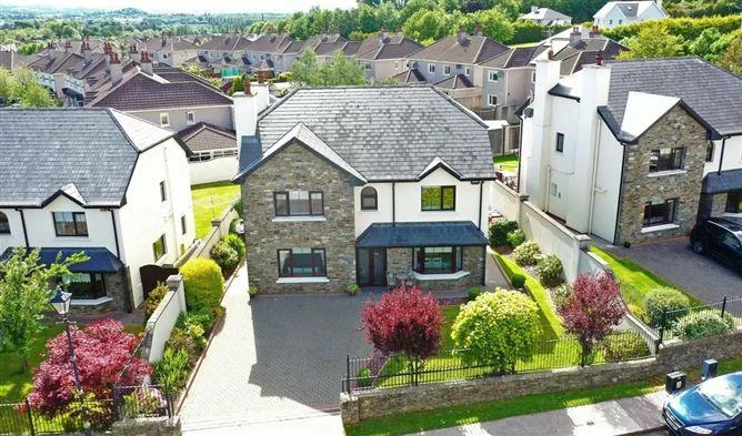 Main image for 3 Laurel Hill, Castlepark, Mallow, Cork