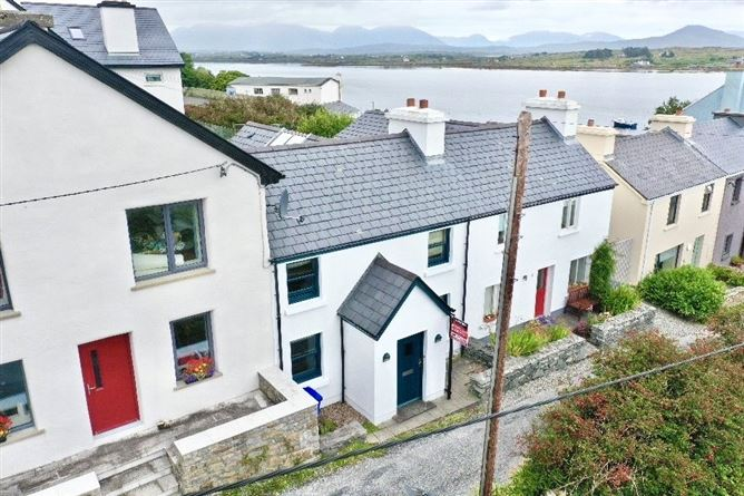 Main image for Marine Terrace, Roundstone, Co. Galway