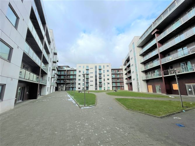 Main image for The Academy Building, Park West, Dublin 12