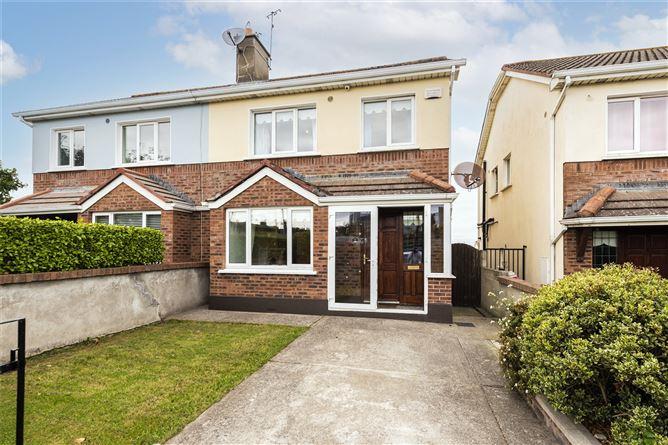 Main image for 2 Westbrook Crescent,Balbriggan,Co. Dublin,K32 HY94