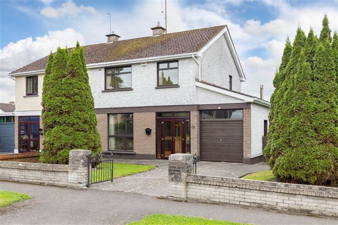 Main image for 90 Avondale Drive,Trim,Co Meath,C15 AY22