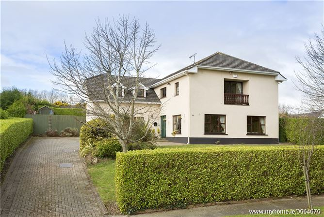 26 Kilquade Hill, Kilquade, Co. Wicklow