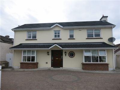 24 Hillcrest Drive, Greystones, Ennis Road, Limerick City