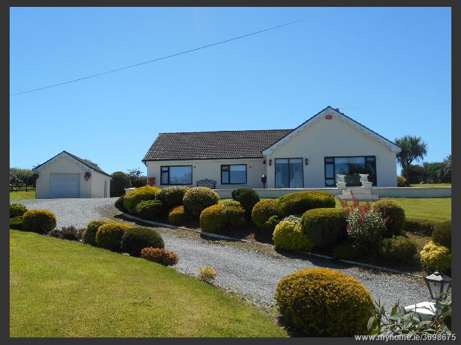 East Lodge, Geragh, Ballinacurra, Midleton, Cork