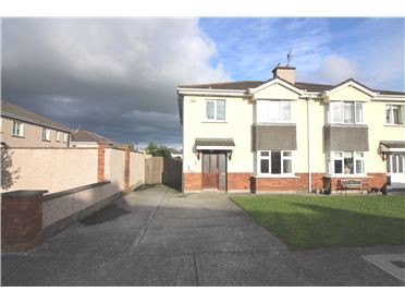 Photo of 79 Spindlewood, Graiguecullen, Carlow Town, Carlow