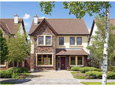 Photo of 49 Steeplechase Hill, 49 Steeplchase Hill - Show Home, Ratoath, Co. Meath
