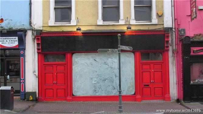 49 Main Street, Tipperary, Co Tipperary, E34 TC60