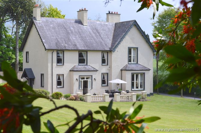 Glebe House, Templenacarriga, Midleton, Cork