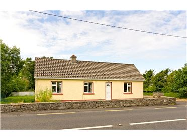 Photo of Cottage On 4.8Acres Approx., Cliffoney, Co. Sligo