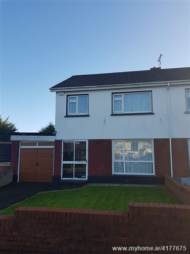 No. 5 Bayview Drive, Wexford Town, Wexford