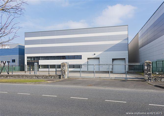 Unit B1 Aerodrome Business Park, Rathcoole, County Dublin