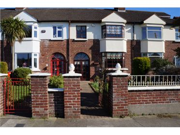 Photo of 7 Mt.Prospect Grove, Clontarf, Dublin 3