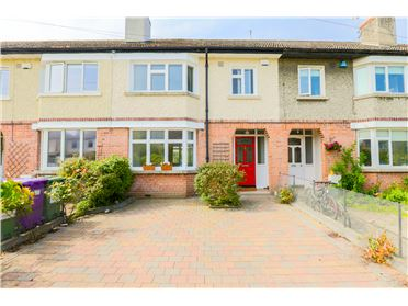 Photo of 34 Maretimo Gardens East, Blackrock, Dublin