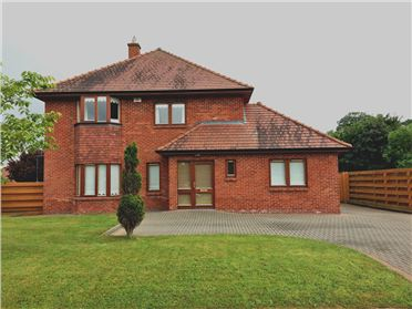 Photo of No.14 Chestnut Close, Clonbalt Woods, Longford, Longford