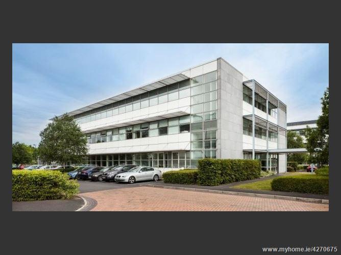 Main image for Part 1st Floor, Block S EastPoint Business Park, East Wall, Dublin 3