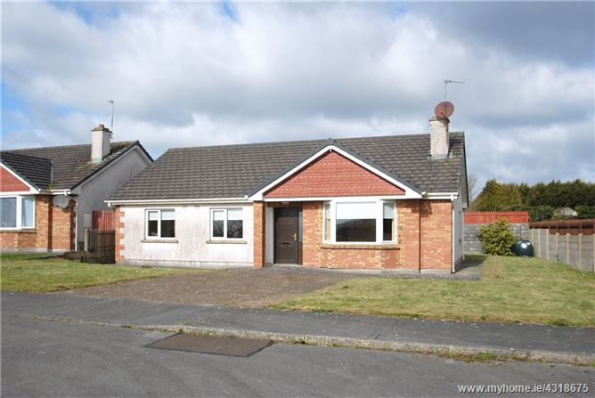 3 Glencarrick, Roscrea, Co Tipperary, E53 WA24