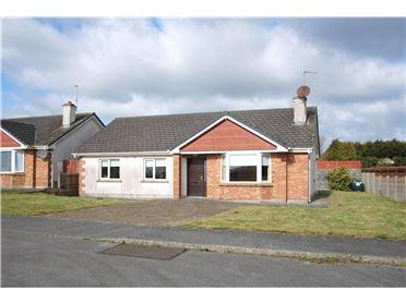 Photo of 3 Glencarrick, Roscrea, Co Tipperary, E53 WA24
