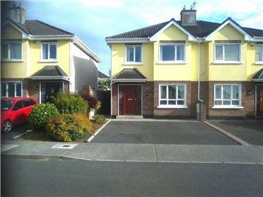 Photo of 46, AN CASTAN, Doughiska, Galway City