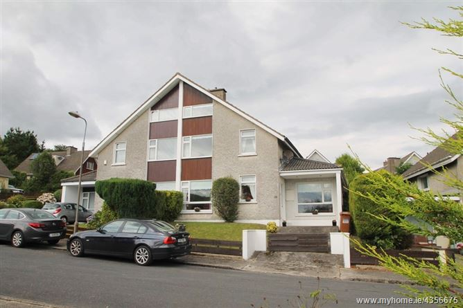 33 Bishopsgrove, Ferrybank, Waterford